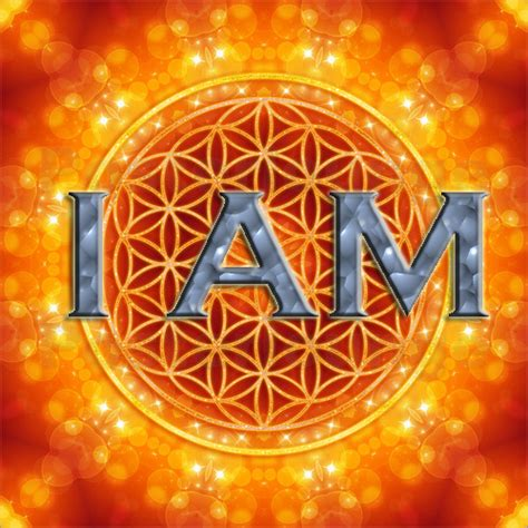 i am the i am presence iterated reality