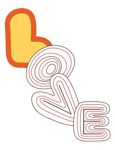 Drawing 7 Letters by Comment Dessiner Des Lettres En Forme De Bulle Wikihow