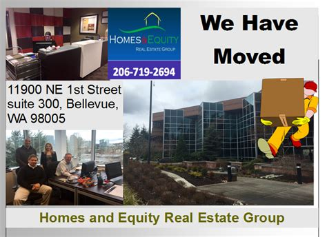 homes and equity real estate