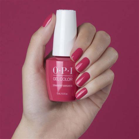 opi nail color names retired nail colors opi