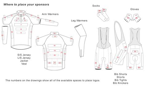 bike jersey design template custom cycling jerseys template
