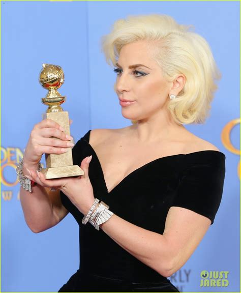 lady gaga tattoos removed gaga removed tattoos for the golden globes gaga