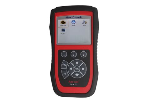 volvo srs reset tool autel maxicheck airbag abs srs light service reset tool