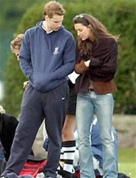 Prince William And Kate Middleton Back On by Prince William And Kate Middleton