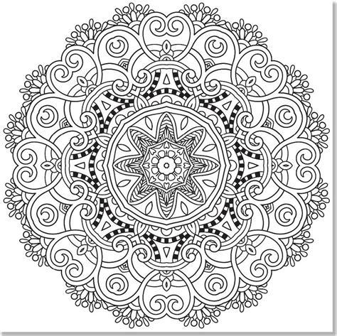 mandalas books mandalas para colorear 174 dibujos para imprimir