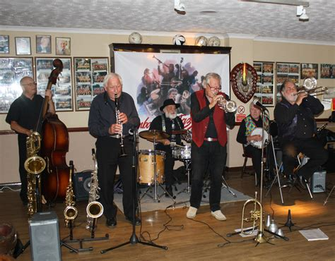 The Band Rockin Chair by Welcome To Farnborough Jazz Club The Home Of Jazz In