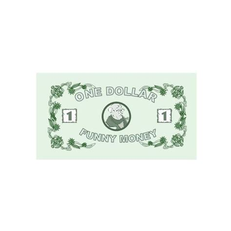 best photos of dollar bill template for teachers play