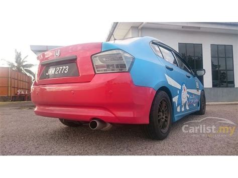 honda city    vtec   penang automatic sedan blue  rm   carlistmy
