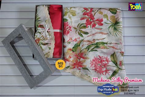 Mukena Premium Silky By Taqwawear jual mukena silky premium poeti ms91
