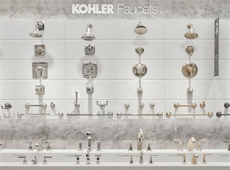 Bathroom Fixtures Vancouver Bc Kohler Opens Signature Store In Canada Shower With Niches Maple Ridge Bc Modern
