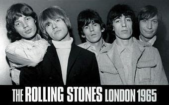 rolling stones 1960s | the pop history dig