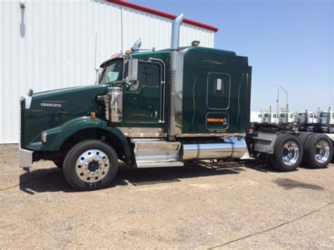 used 2009 kenworth t800 for sale truck center companies