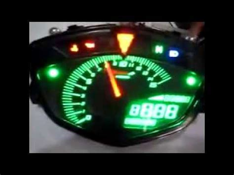 Speedometer Digital Jupiter Mx speedometer koso digital jupiter mx
