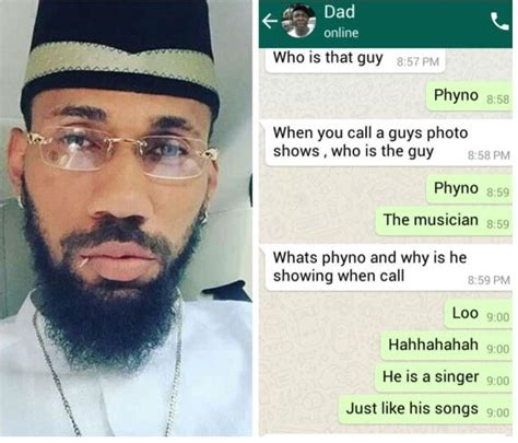 Home Design App Questions by S Dad Questions Her After Seeing Phyno S Photo As Her