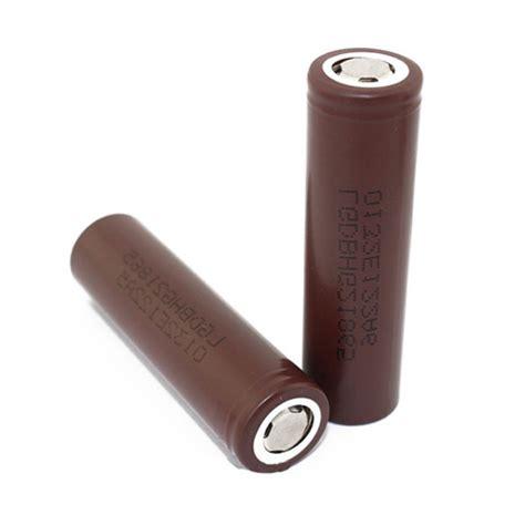 Baterai Lg Hg2 18650 3000mah 35 Original Lg 18650 Hg2 3000mah 20a Vapour Choice Edmonton Canada