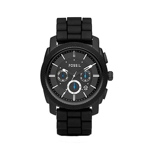 cheap watches for fossil fossil s fs4487 black