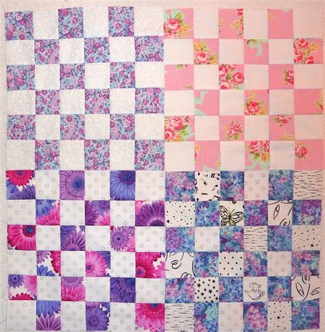 Kathy Quilts by Kathy S Quilts 36 Patch Quilt Along Update