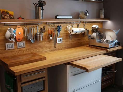 piano di lavoro per cucina 17 migliori idee su piani cucina su piani di