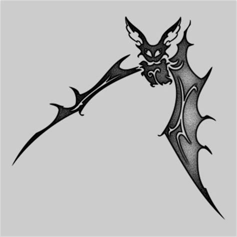 vire bat tattoo designs bat 4da4decad9c09 bats design flash