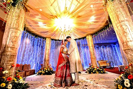 Wedding Planner India by Let A Wedding Planner Organize The Special Event