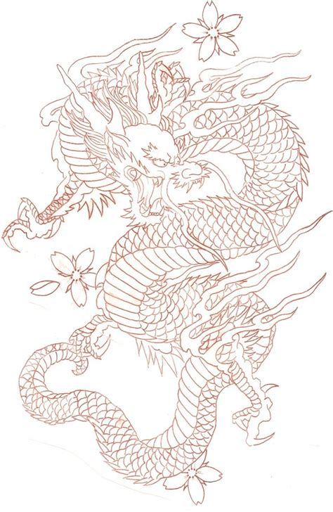 japanese dragon tattoo design japanese designs gallery zentrader