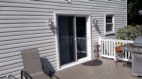 Patio Slider Doors - patio sliding glass doors for dc maryland virginia