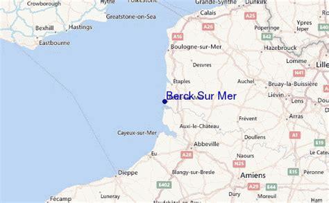 Berck Sur Mer Golfvoorspellingen en Surfberichten (Nord   Pas de Calais, France)
