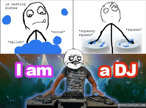 Dj Memes - god is a dj memes best collection of funny god is a dj