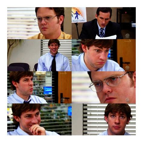 Conflict Resolution The Office by The Office Quotes Nbc Season 2 Conflict Resolution