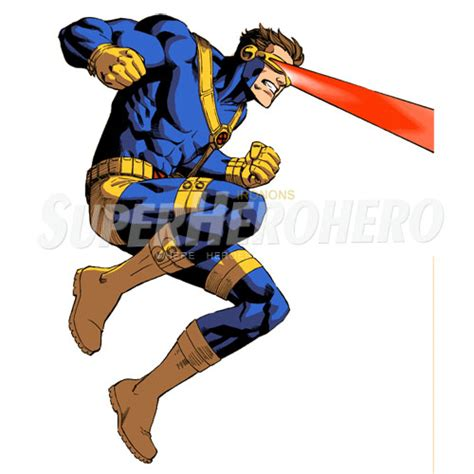 Costum Cyclops 2 buy cyclops marvel iron on transfers heat transfers or cyclops marvel logo wall car stickers