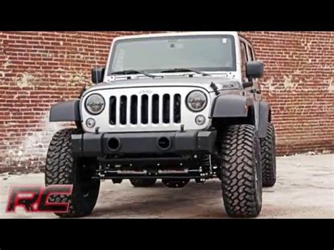 country jeep jk installation country jeep jk bumper end caps kit