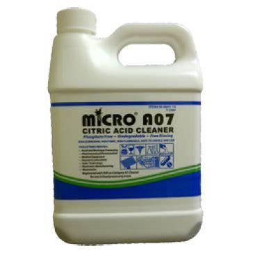 Cleaning Powder Enagic Kangen Water Citric Acid micro a07 citric acid cleaner cleaning supplies ladd research