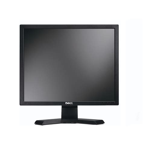 Lcd Dell 17 refurbished lcd monitor just pcs