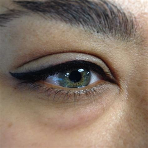 eyeliner tattoo lower lid tattooed eyeliner www permanentcosmeticsbyangela com