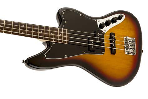 fender squire jaguar bass squier 174 vintage modified jaguar 174 bass special squier