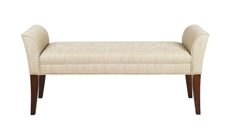 bench with arms 13129 bench with arms vogel by chervin