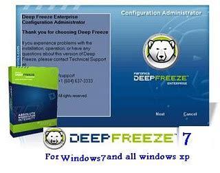 deep freeze full version free download xp free download deep freeze 7 full version