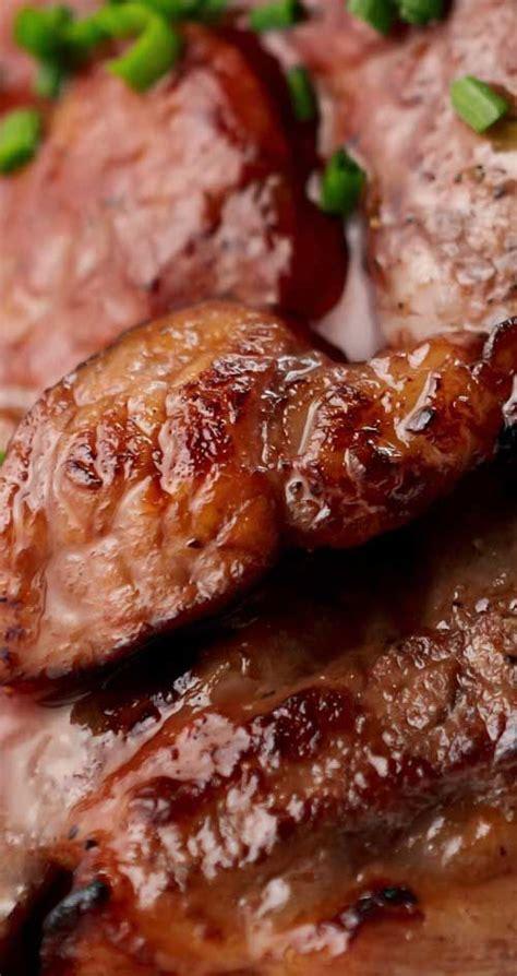 oven baked cajun pork steaks recipe oven baked pork