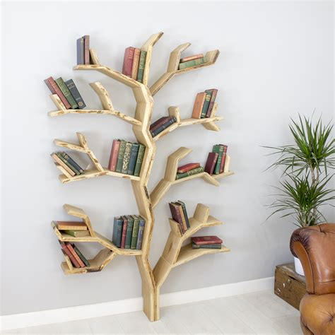 the elm tree shelf is our newest tree design full bodied
