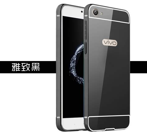 Tempered Glass Color Warna Vivo V5 Tempered Glass Cover 3d vivo v5 y67 metal frame casing cas end 3 14 2018 6 31 pm