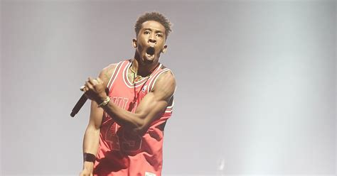 Misdemeanor Charge On Record Desiigner Arraigned On Misdemeanor Charges Felonies Dropped Rolling