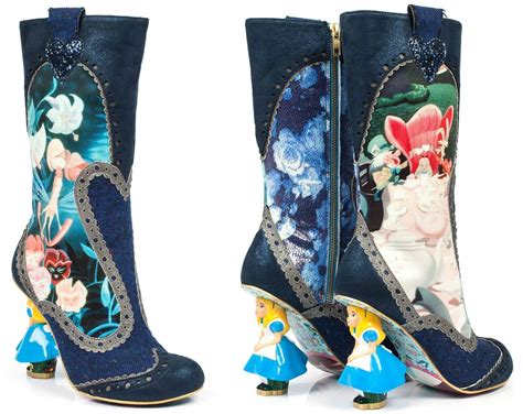 Boots Of Your Choice by Irregular Choice In Shoes At