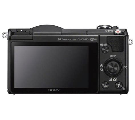 Sale Kamera Mirrorless Sony A5000 buy sony a5000 mirrorless with 16 50 mm f 3 5 5 6 55 mm f 1 8 lens bundle free