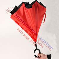 Produsen Payung Terbalik payung promosi payung golf standar dan lipat barang