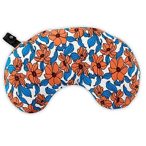 bucky bed pillow bed bath beyond bucky 174 minnie blooms compact round neck pillow bed bath