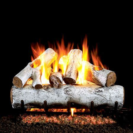 best 25+ gas fireplace logs ideas on pinterest | stacking