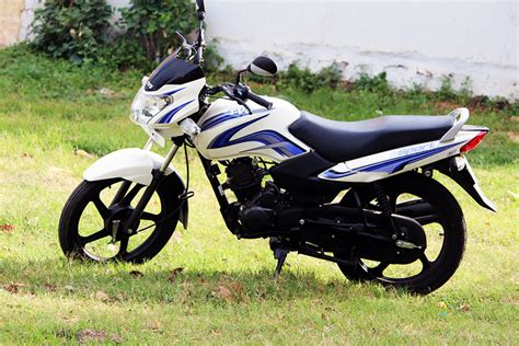 TVS Sport Review: 100 out of 100   GaadiKey