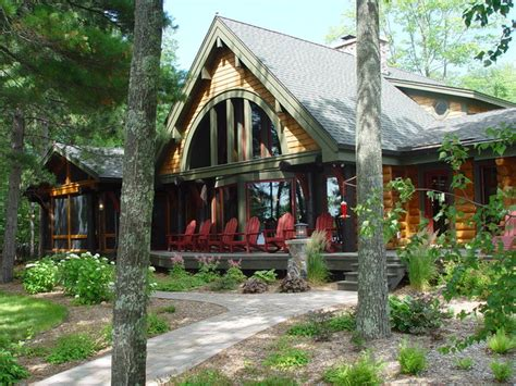 lake cabin exterior colors studio design gallery best design