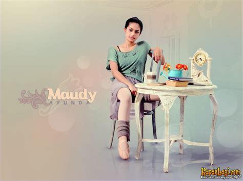 biografi maudy ayunda sekolah payong s go blog ง ง maudy ayunda profile