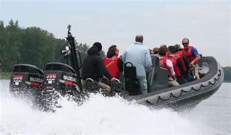 speedboot rheingau koblenz actionboot safari actionsafari powerboot incentives